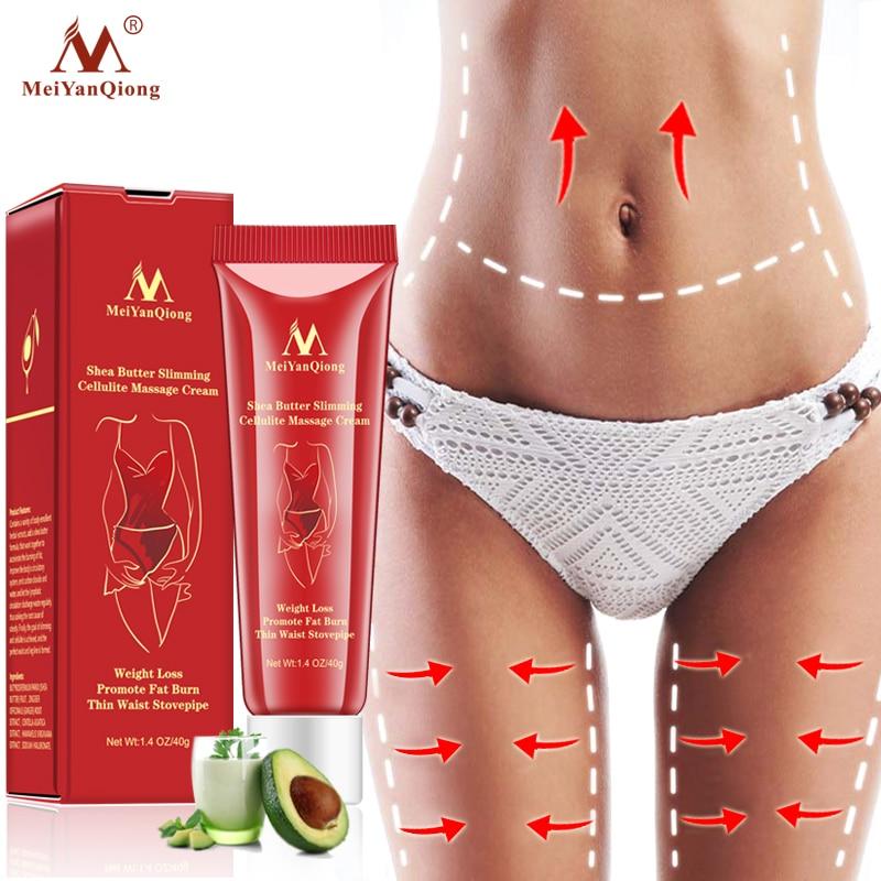 Crema dimagrante per il corpo perdere peso dimagrante Cellulite crema da massaggio salute promuovere bruciare i grassi vita sottile stufa crema per la cura del corpo 1