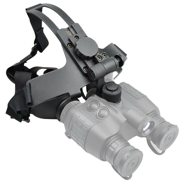 Tactical Helmet Night Vision Goggles  NVG Head-mounted Bracket For NVT B02 1x26