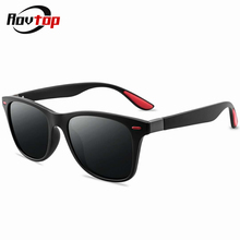 Classic UV400 Polarized Sport Sunglasses Men Women Driving Goggles Square Frame Sun Glasses Male Driver Goggle Z2