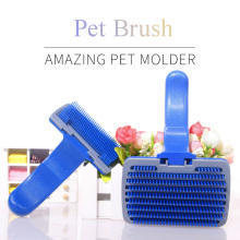 Pet Pake Comb Dog Cat Comb for Dogs Brush Short Long Hair Fur Shedding Remove Cat Brush Cat Dog Brush Grooming Tools Pet Product pet hair removal brush comb pet grooming tools trimming hair shedding trimmer combs supply furmins for matted long hair cat dog