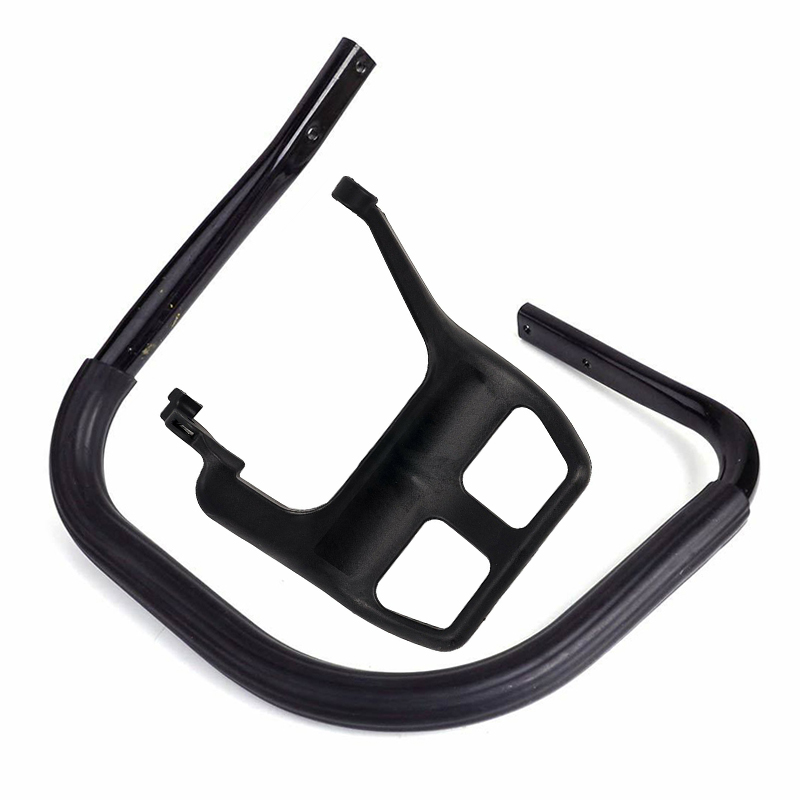 Brake Handle Rear Handlebar Set For Stihl 066 <font><b>MS660</b></font> Chainsaws Replacement <font><b>Parts</b></font> image