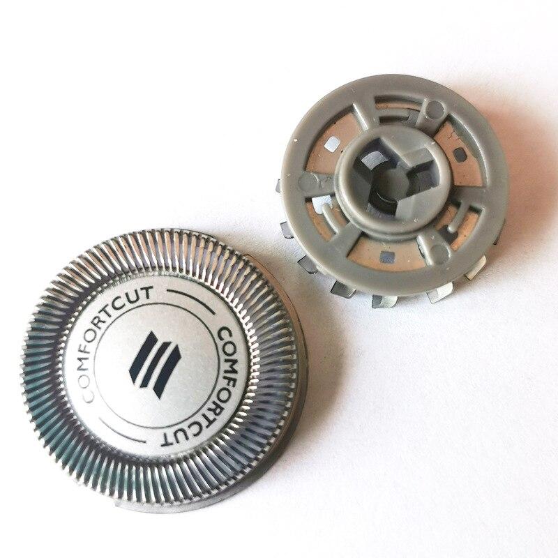 3PCS S300 RAZOR Suitable for PH razor head mesh cover S301s311s321s330s331s360s300 replacement blades