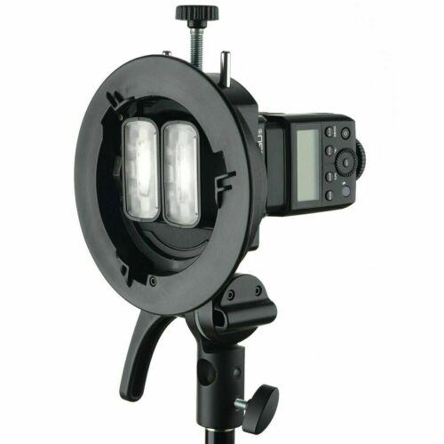para godox v1 ad400pro ad200pro flash speedlite