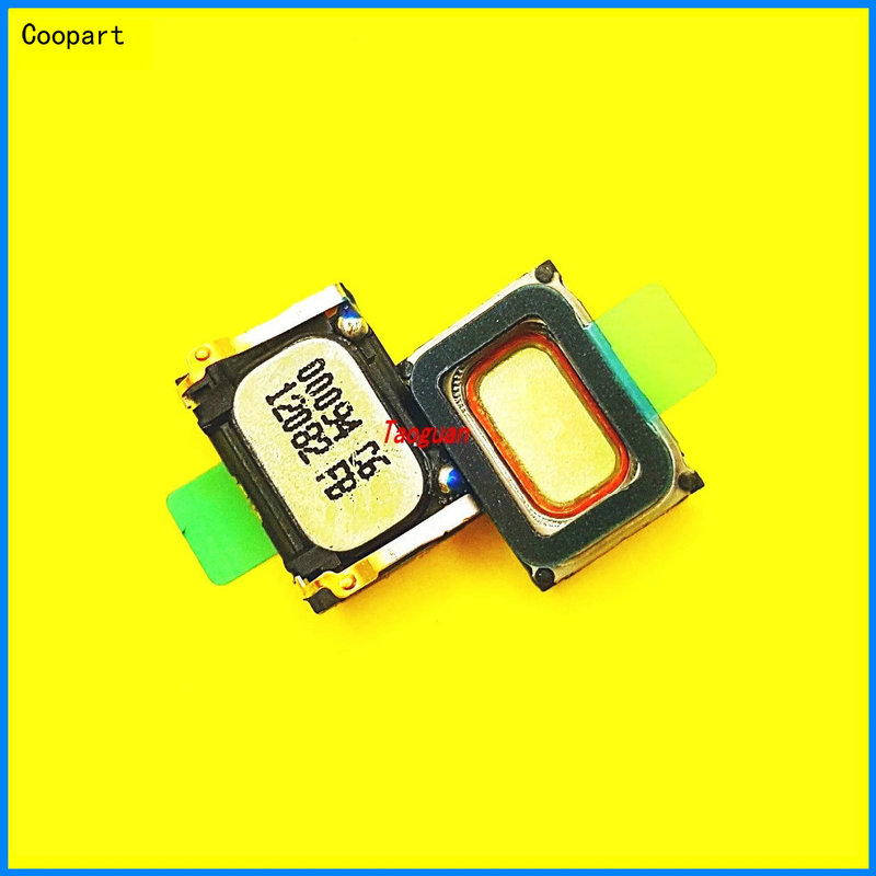 2pcs/lot Coopart New Earpiece Ear Speaker Receiver Replacement For Iphone 4 4S 4G 4GS Iphone4/4S High Quality