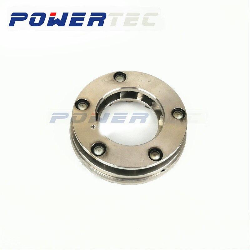 Turbine pièces VNT anneau BV45 53039880337 53039880210 turbo buse anneau pour Nissan Navara 2.5 DI YD25DDTi 2010-14411-5X01