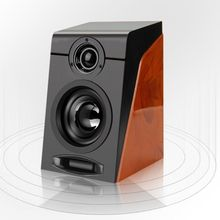 Mini Portable USB Subwoofer Multimedia Speaker For Desktop PC Computer Notebook Speakers 72XB