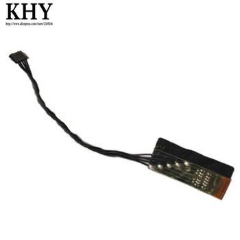 Oryginalny kabel antenowy NFC do serii ThinkPad kompatybilny z bezprzewodowym połączeniem NFC NPC300 tanie i dobre opinie Wewnętrzny CN (pochodzenie) Pojedyncze Sim card Gniazdo expresscard