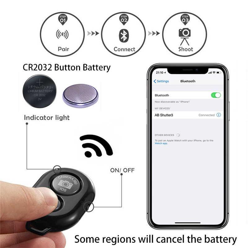 โทรศัพท์มือถือขาตั้งกล้องสำหรับiPhone Xiaomi HUAWEI Goproขนาดกะทัดรัดกล้องวิดีโอน้ำหนักเบาโทรศัพท์มือถือStand Holder Tripode