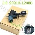 Новый вакуумный переключатель клапан для LEXUS TOYOTA CAMRY AVALON OE 90910-12080 25860-74160 25860-74050 9091012080 2586074050