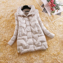 Winter Jacke Frauen Parka Korean Blase Mantel Puffer Mäntel und Jacken Frauen Mantel Manteau Femme Hiver2020 KJ3733(China)