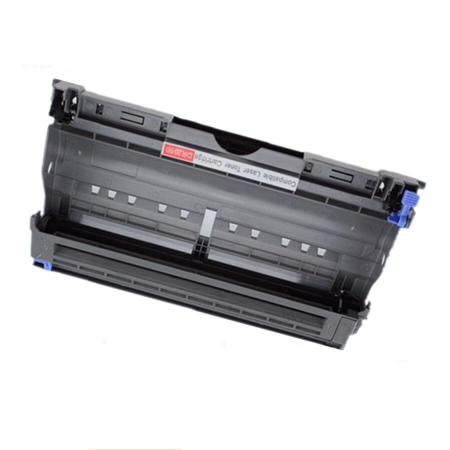 Compatible Replacement Drum Unit DR 350 DR 2005 DR 2085 DR 2075 DR 25J MFC 7820 DCP7010 DCP7010L Without Toner Cartridge Printer|Toner Cartridges| |  - title=