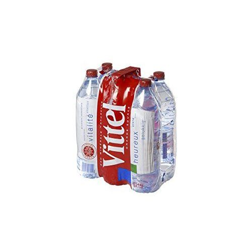 Vittel Acqua Minerale 6 X 1 L