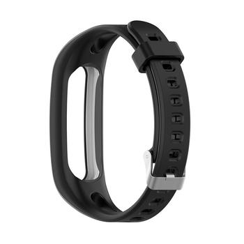2020 Hot Sale!Replacement Silicone Strap Watch Band for Huawei Band 3e Huawei Honor Band 4 Running Version rondaful watch band silicone wrist strap for huawei 3e 4e smart watchband for huawei honor band 4 running version bracelet strap