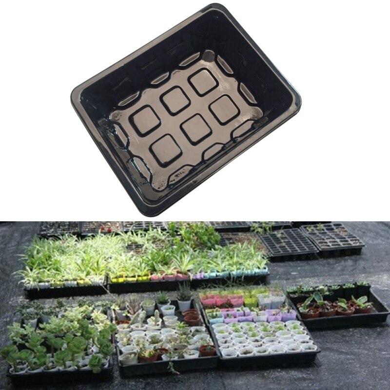 12 Site Greenhouse Seedling Starter Tray Kit Plant Growing Box Seed Starter Box For Planting Seedlings Kit
