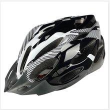Mountain Bike Cycling Helmet Hollow Breathable Mountain Helmet Carbon Fiber Safety Head Cap Outdoor Cycling Helmet gub k70 mountain bike cycling helmet black