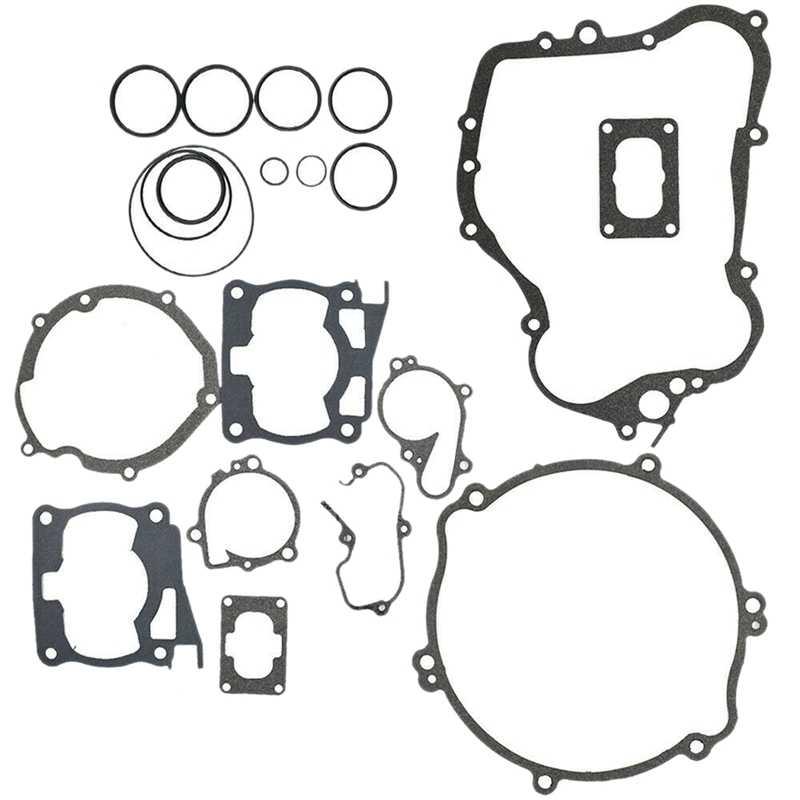 Moose Racing Complete Gasket Kit 2001 Yamaha YZ125 YZ