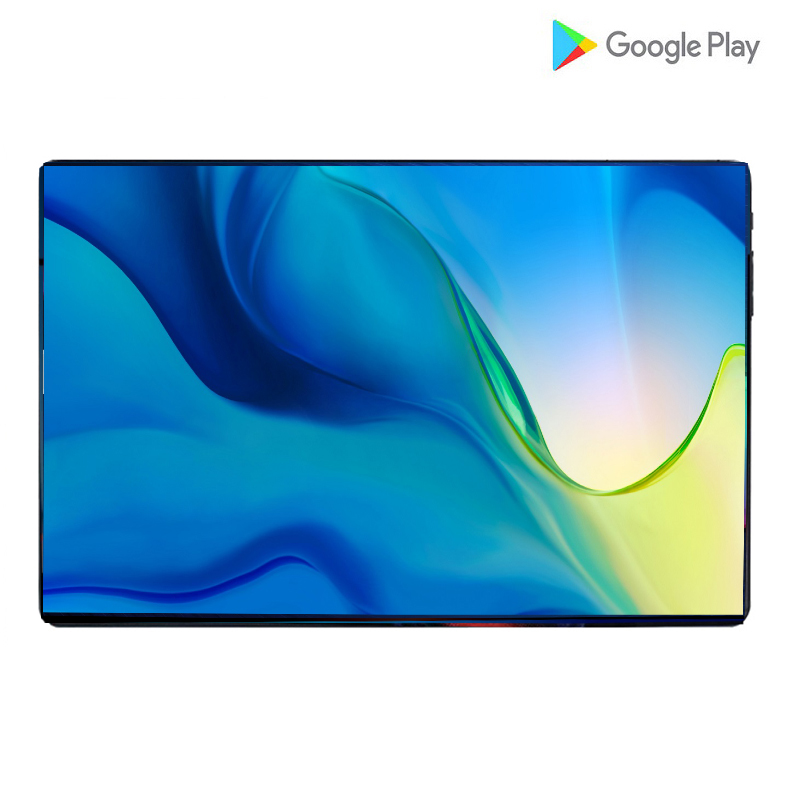 "Google Play Android 9.0 8MP double caméras 6000mAh 6GB RAM 64GB ROM 10 ""IPS + MTK8752 Version mondiale tablettes de jeux vidéo intelligents 10.1"