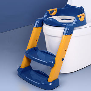 Training-Seat Potty Ladder Children's Infant with Adjustable