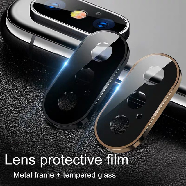 Camera Lens Protector For iPhone 5