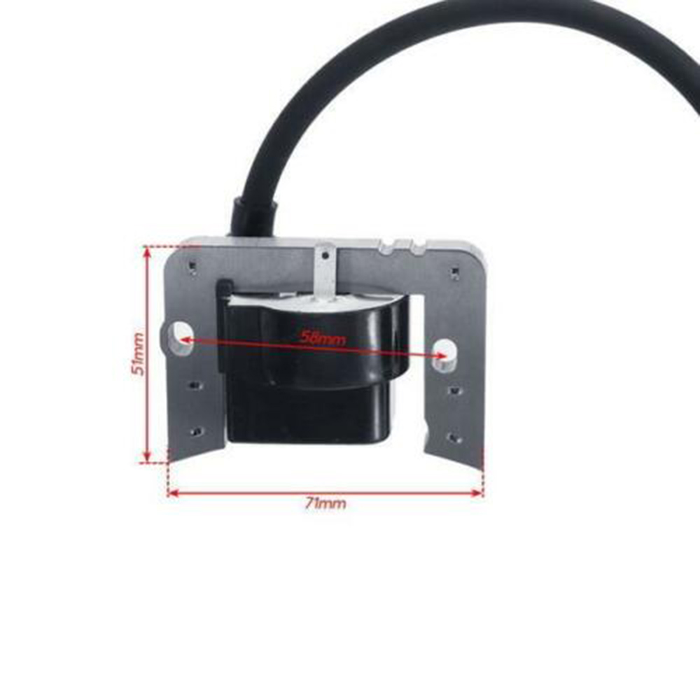 New Product Ignition Coil Auto Parts For Tecumseh 34443 34443A 34443B 34443C 34443D Replacement Part