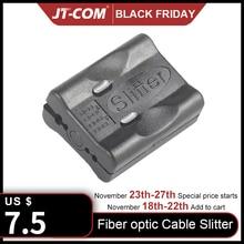 Chaqueta de Cable de fibra óptica, herramienta de fibra óptica, tubo de haz longitudinal, tubo suelto, pelador de cuchillos, tubo suelto de fibra