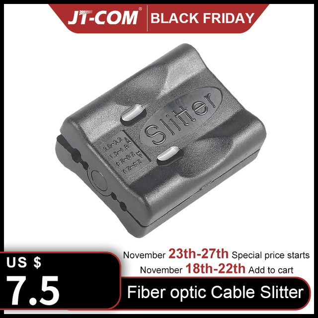 Fiber optik kablo ceket eğme Fiber optik alet uzunlamasına ışın tüpü gevşek tüp arayüz bıçak stripper Fiber gevşek tüp