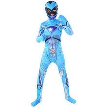 Детская одежда для выступлений на Хэллоуин цельнокроеный костюм