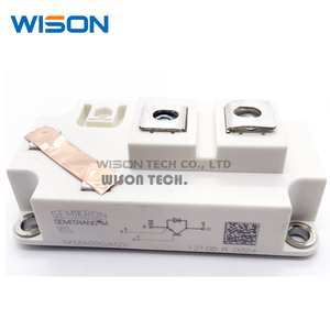 Image 1 - SKM400GA12V SKM300GA12V SKM200GA12V SKM500GA12V SKM500GA12T4 SKM500GA12E4 darmowa wysyłka nowy i oryginalny moduł