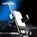 Универсальный автомобильный держатель для телефона Vothoon на вентиляционное отверстие для iphone Xs Max Samsung S10 Xiaomi Huawei Gravity