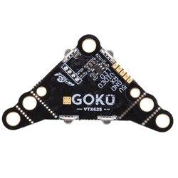 Flywoo GOKU VTX625 PIT 25mW 50mW 100mW 200mW 450mW VTX przełączany nadajnik FPV 5V 30x30x4mm do wyścigów FPV RC Drone wykałaczka