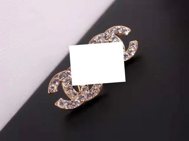 Letter CC Earrings for women c stud earring as a gift Fashion Jewelry