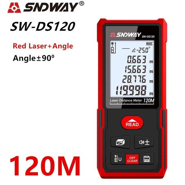 SW-DS120 120M