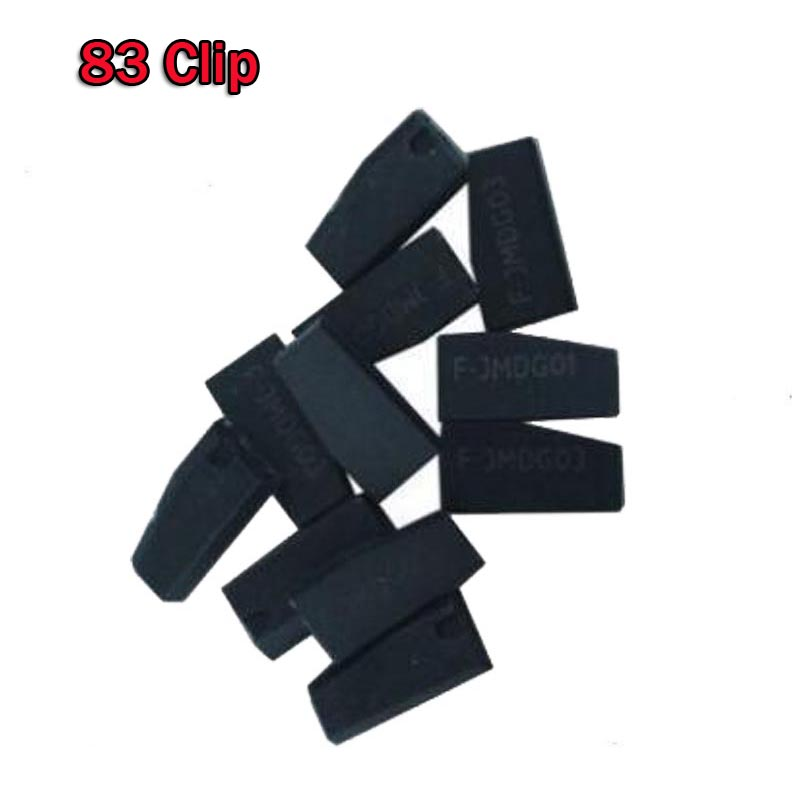 1Pcs Original Handy Baby G Chip For Ford 83 Clip for Hand-held Car Key Copy Auto Key Programmer