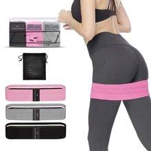Эспандеры комплект одежды из 3 предметов Фитнес резинок расширитель