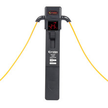 KFI 35 Fibra ottica identificatore Komshine 800 1700nm in tensione Fibra identificatore rivelatore Identificador Fibra Optica