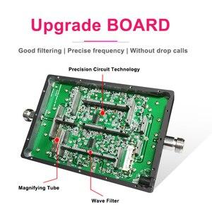 Image 4 - Goboost 4 4g lteアンプ携帯信号ブースター 4 グラムdcs 1800 gsm携帯 4 グラム信号ブースターgsmリピータ携帯電話アンプキット