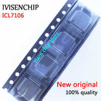 5 uds ICL7106 ICL7106CM44 QFP-44