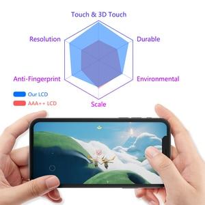 Image 5 - AAAA + + + ЖК дисплей для iPhone 6 6S 7 7 Plus 8 8Plus с 3D сенсорным экраном Замена для iPhone 4S 5 5S 5C 6P 6SP без битых пикселей