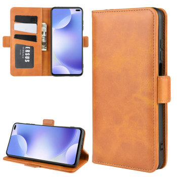 Flip Magnetic Leather Case cover for Xiaomi Redmi K30 5G 6GB 64GB 8GB 128GB 256GB Phone Cover Wallet case Fundas> image