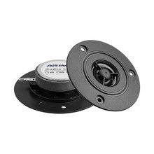 AIYIMA 2Pcs 3 Zoll Audio Lautsprecher Fahrer 8 Ohm 10W Lautsprecher Louderspeaker Hochtöner Höhen für Stereo Sound Box DIY Audiophile