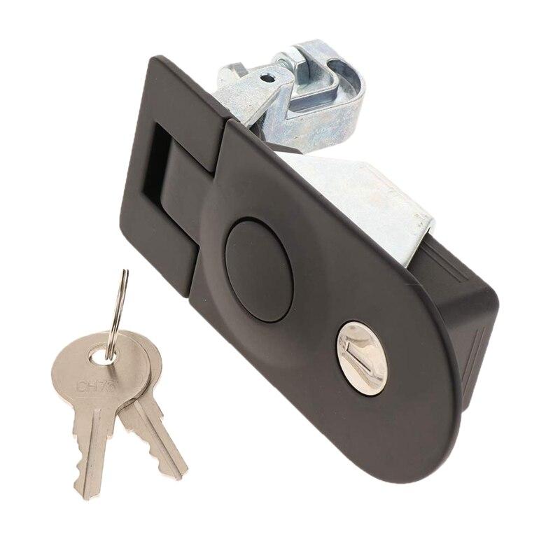 Door Lock Heavy Duty Compression Latch Lever Lock For RV Marine Camper