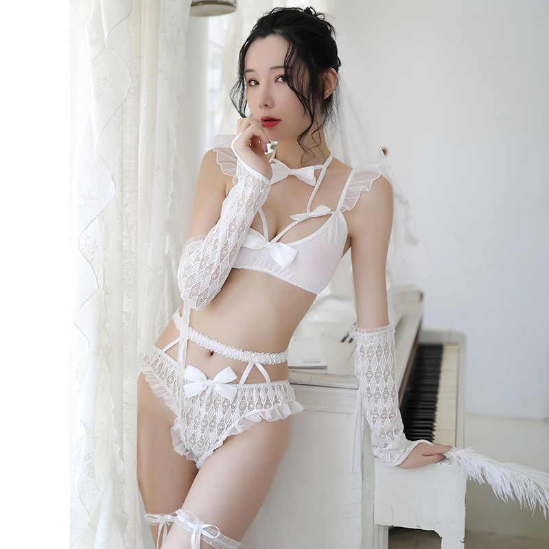 Нижнее белье белое сексуальное дом бытовой техники в с посаде