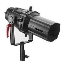 Aputure 36 ° juego de montaje de foco modificadores iluminación de alta calidad para 300d mark 2, 120d II, y otras luces de montaje Bowens
