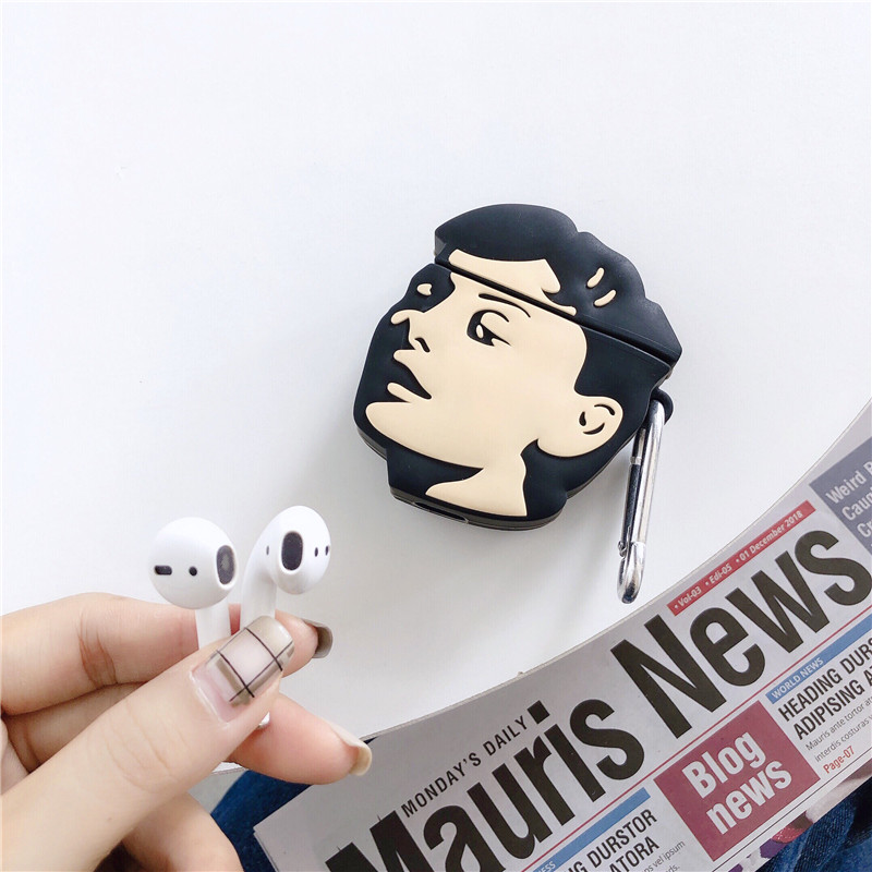 Marilyn Monroe AirPod Case 2