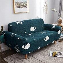 Microfine Sofa Cover Simple…