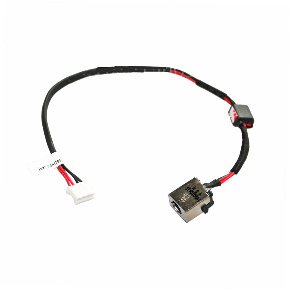 NEW DC Power Jack IN Cable Harness For Acer Aspire E5-571 E5-531 V3-572