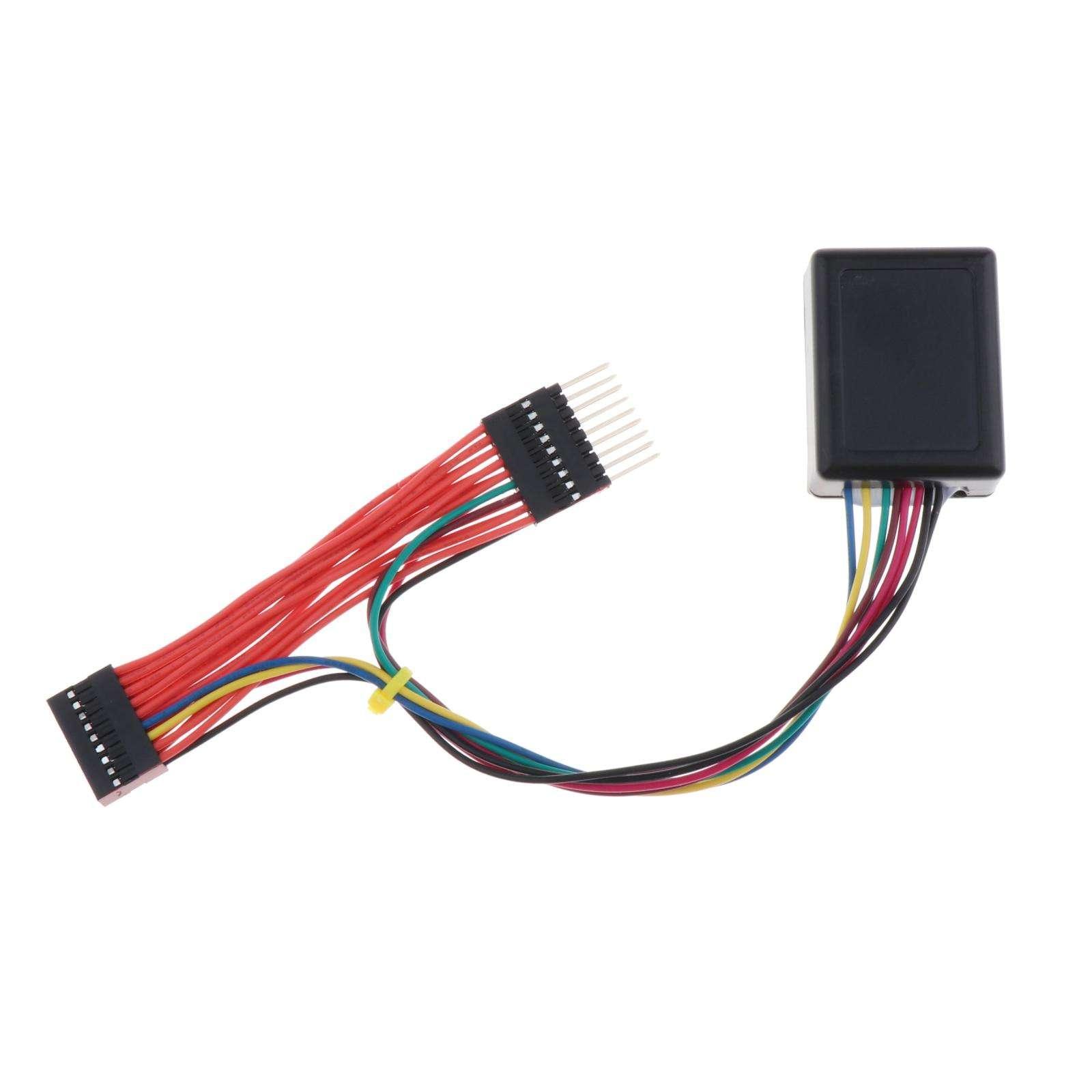 Instrument Cluster KM Filter Can Blocker For  W222/W205/W217/W253/W447/W213