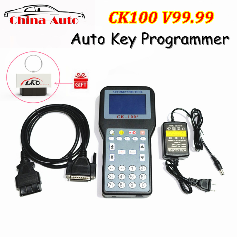 CK-100 Auto Key Programmer V99.99 Newest Generation SBB Auto Key Programme NEW
