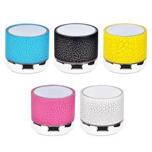 Wireless Bluetooth Colorful Li