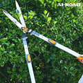 AI-ROAD садовый секатор машинки для подрезания живой ножничный ложки с длинной ручкой, резак для забора ветви дерева отделка jardin инструменты б...